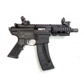 Pistola SMITH WESSON MP15-22 - Armeria EGARA
