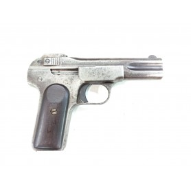 Pistola BROWNING FN M1900 - Armeria EGARA