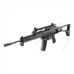 Fusil H&K G36 K - Culata plegable.22 LR HV - Armeria EGARA