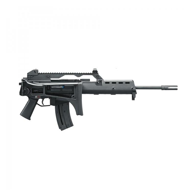 Comprar Fusil Hk G36 K Culata Plegable22 Lr Hv Armeria Egara
