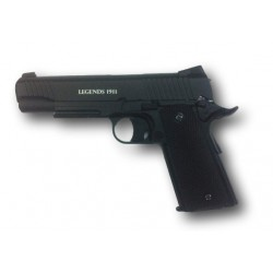 Pistola gas Legends 1911 - Armeria EGARA