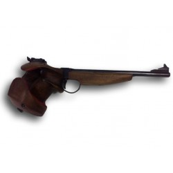 Pistola TOZ - Armeria EGARA