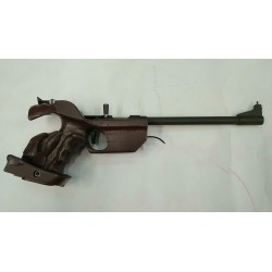 Pistola Libre Pardini Fiocchi - Armeria EGARA
