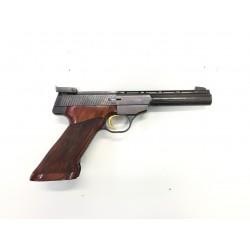Pistola Browning Buch Mach Plus - Armeria EGARA