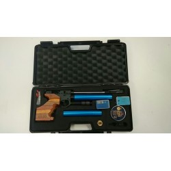 Pistola aireTwinmaster - Armeria EGARA