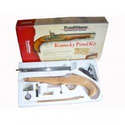 Kit Pistola Ardesa Kentucky - Armeria EGARA