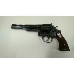 "Revolver LLama 6"" - Armeria EGARA"