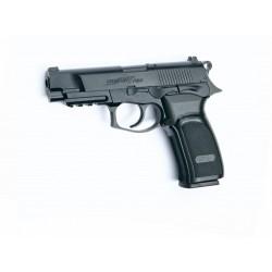 Pistola BERSA THUNDER 9 PRO - 4,5 mm Co2 Bbs Acero - Armeria
