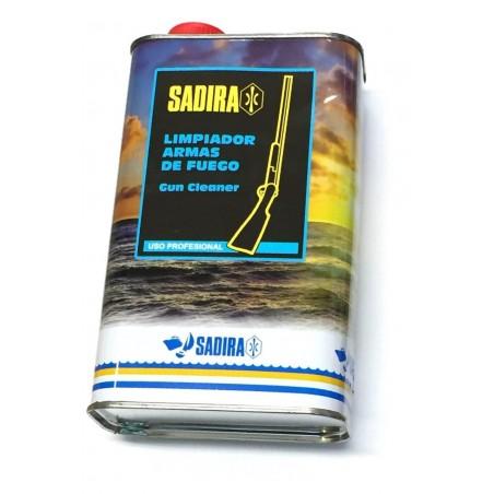 Limpiador Armas de Fuego SADIRA - Armeria EGARA