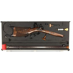 Rifle BRISTLEN MORGES - Armeria EGARA