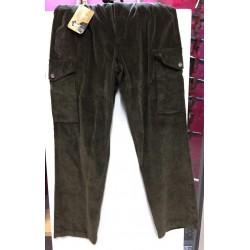 Pantalones BROWNING pana - Armeria EGARA
