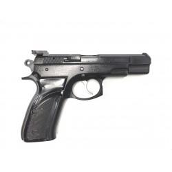 Pistola CZ 75 B 9mm - Armeria EGARA
