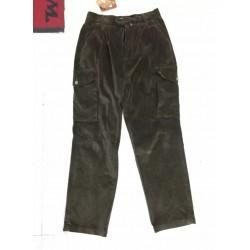 Pantalones Verdes BROWNING NUEVOS - Armeria EGARA
