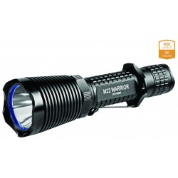 LINTERNA OLIGHT M22 WARRIOR KIT - Armeria EGARA