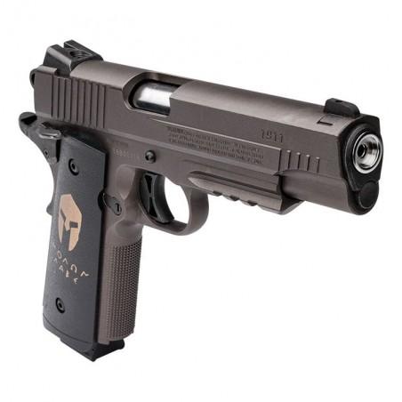 Pistola SIG SAUER 1911 SPARTAN - Armeria EGARA
