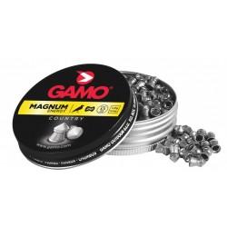 Balines GAMO Magnum Energy Country 5,5 - 250 - Armeria EGARA