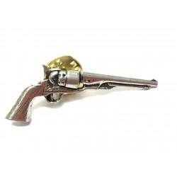 Pin Revolver avancarga - Armeria EGARA