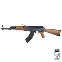 Subfusil Golden Eagle AK47 - 6 mm AEG - Armeria EGARA