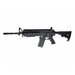 Subfusil M15 ARMALITE, ARMS S.I.R SportLine v.2 - 6 mm AEG -