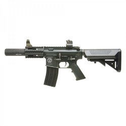Subfusil SR4 Micro SD Ace Line TMII AEG - 6 mm - Armeria EGARA