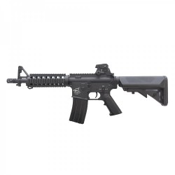 Subfusil SR4 Novice Line Evo Series Metallic Dragon CQB - AEG -