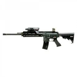 Subfusil SR416 D16 Ace Line TMIII AEG - 6 mm + muelle M120 -