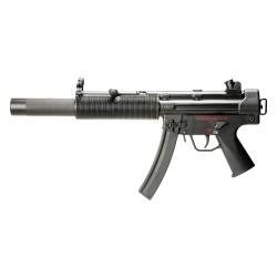 Subfusil SR5 SD4 Ace Line TMII AEG - 6 mm - Armeria EGARA