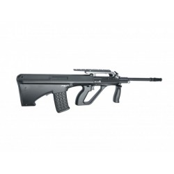 Subfusil Steyr AUG A2 DiscoveryLine v.3 con culata - 6 mm AEG -
