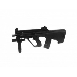 Subfusil STEYR AUG A3 XS Commando ProLine v.3 - 6 mm AEG -