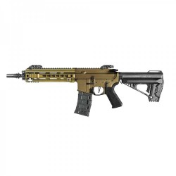 Subfusil Vega Avalon Calibur CQB AEG - 6 mm TAN VFC - Armeria