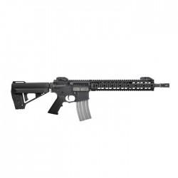 Subfusil Vega VR16 Fighter Carbine MK2 AEG - 6 mm Negro VFC -