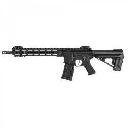 Subfusil Vega VR16 Saber Carbine AEG - 6 mm Negro VFC - Armeria