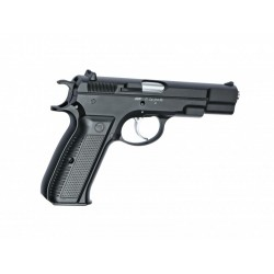 Pistola CZ 75 Full Metal Version - 6 mm GBB / Co2 - Armeria