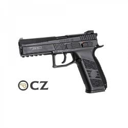 Pistola CZ P-09 Negra - 6 mm GBB - Armeria EGARA