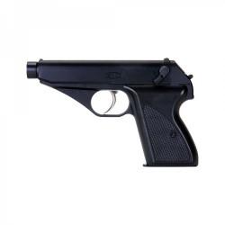 Pistola SRGG Black 7.65 Gas GNB - 6 mm - Armeria EGARA