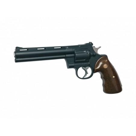 Revolver Zastava R-357 - 6 mm Gas - Armeria EGARA