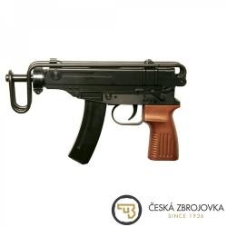Ametralladora CZ Scorpion Vz61 DiscoveryLine - 6 mm muelle -