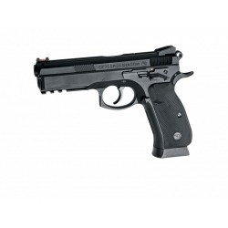 Pistola CZ SP-01 SHADOW - 6 mm muelle - Armeria EGARA