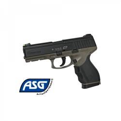 Pistola Sport 106 DT Duotone - 6 mm muelle - Armeria EGARA