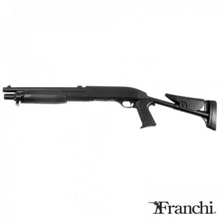 Escopeta Franchi SAS 12 SportLine - 6 mm muelle - Armeria EGARA