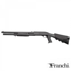 Escopeta Franchi SAS 12, 3-burst SportLine - 6 mm muelle -