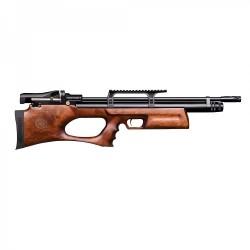 Carabina PCP KRAL Breaker madera 4,5 mm - 24 Julios - Armeria