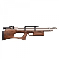 Carabina PCP KRAL Breaker Marine madera 4,5 mm - 24 Julios -