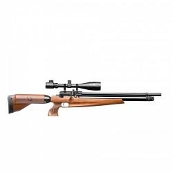 Carabina PCP KRAL Puncher Pitbull 4,5 mm - 24 Julios - Armeria