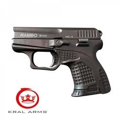 Detonadora KRAL RAMBO9 - 9 mm P.A.K. - Armeria EGARA