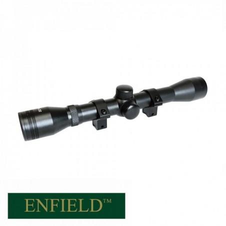 Visor Enfield 4x32 Mildot no iluminado - Armeria EGARA