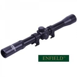 Visor Enfield 4x20 - Armeria EGARA