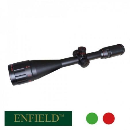 Visor Enfield 4-16X50 Mildot AO iluminado - Armeria EGARA