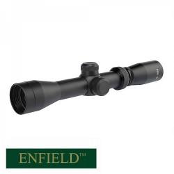 Visor Enfield 2-7X32 no iluminado - Armeria EGARA