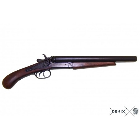 Escopeta / Pistola Recortada DENIX - Armeria EGARA